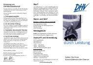 Infobroschüre u. Anmeldeschein für Firmen downloaden (.pdf)