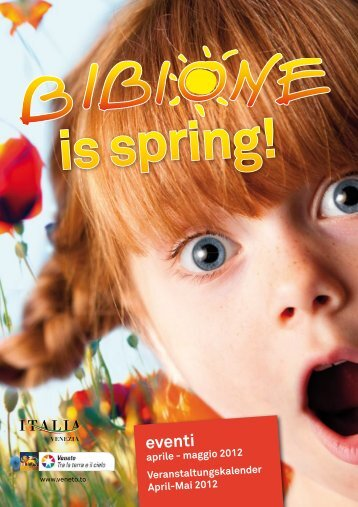 is spring! eventi - Bibione