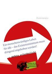 Ein menschenwürdiges Leben für alle - Diakonie Deutschland