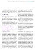 Raus aus dem Abseits - Diakonie Deutschland - Seite 7