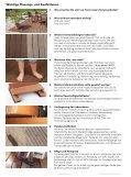 Twinson WPC Terrace PLUS - Megaparkett - Seite 5
