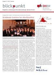Blickpunkt55-web2.pdf, Seiten 1-8 - DHBW Villingen-Schwenningen