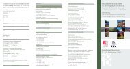 begleitprogramm - Deutsche Gesellschaft für Neurochirurgie - DGNC
