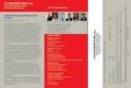 icu-beginner-kurs 2011 icu-beginner -kurs 2011 - Deutsche ...