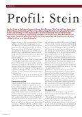 Profil: Stein Bruun - Norges Optikerforbund - Page 6
