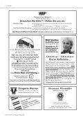 KIRCHPLATZ 7/8/9/2010 - Evangelische Gemeinde Bockenheim - Seite 2