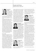 KIRCHPLATZ 7/8/9/2010 - Evangelische Gemeinde Bockenheim - Seite 5