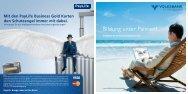 Folder herunterladen (5,28 MB) - Volksbank Marchfeld