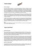 Anwendungsfälle mit dem bellicon Minitrampolin - Seite 5