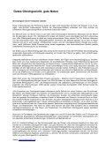 Anwendungsfälle mit dem bellicon Minitrampolin - Seite 6