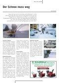 Ausgabe Januar 2010 - STADTmagazin Rapperswil-Jona - Seite 6