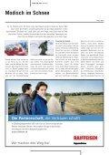 Ausgabe Januar 2010 - STADTmagazin Rapperswil-Jona - Seite 7