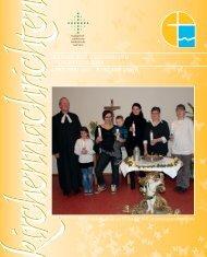 APRIL/MAI 2011 · AUSGABE 3/2011 - Ev.-Luth. Kirchgemeinde Riesa