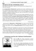 September 2012 - Kirchengemeinde Gustav-Adolf - Page 7
