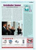 Feldkirchen Einkaufsnacht - Tiebelkurier - Seite 3