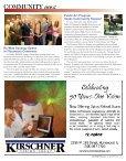 Winter 2012 - Village of Flossmoor, Illinois - Page 3