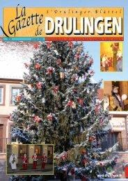gazette 18.pdf - Commune de Drulingen