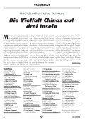 März 2005 - Österreichischer Journalisten Club - Page 2