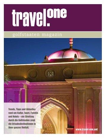 ZAUB - Travel-One