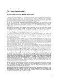 """""""DER LETZTE FLUG"""" - Feature Film GmbH. präsentiert - Der Film - Page 7"""