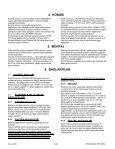 8. kontrol panosunun çalışma sırası - Tornatech - Page 4
