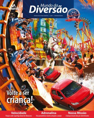 Ano 2 - Nº 5 - Beto Carrero World