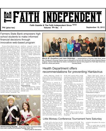 Faith 9-19-12.pdf - Pioneer Review