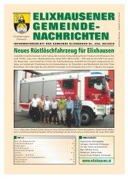 September - 229 - Gemeinde Elixhausen