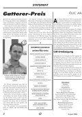 August 2006 - Österreichischer Journalisten Club - Page 2