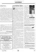 August 2006 - Österreichischer Journalisten Club - Page 3