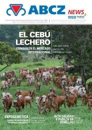 El CEbú lEChEro - Centro de Inteligência em Genética Bovina
