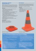 Falt-Leit-Kegel Foldable-Traffic-Cone - Seite 2
