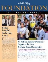 This Annual Report - Cabrillo College