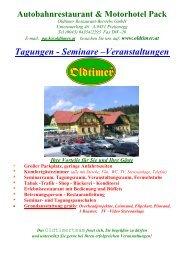 Seminar - Oldtimer