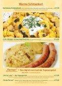 Speisekarte zum Herunterladen (PDF, 3,2MB) - Oldtimer - Seite 5