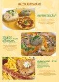 Speisekarte zum Herunterladen (PDF, 3,2MB) - Oldtimer - Seite 6