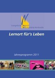 Lernort für's Leben - Evangelischer Kirchenkreis Steinfurt-Coesfeld ...