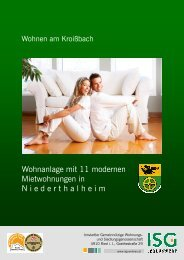 Datei downloaden - Gemeinde Niederthalheim, Oberösterreich