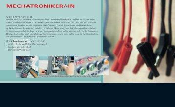 mechatroniker - N-ERGIE Aktiengesellschaft