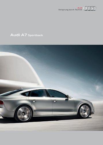 Prijslijst - Audi