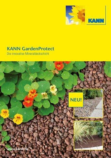KANN GardenProtect - Kann GmbH