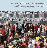 Museen und Lebenslanges Lernen – Ein europäisches Handbuch