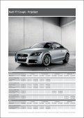 Prijslijst - Audi - Page 3