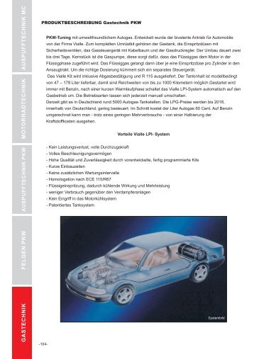 Katalog jetzt auch online zum download - Mizu Vertriebs GmbH