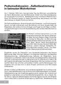 Abenteuer Büro - Tag der offenen Tür in Wels - Miteinander - Seite 4