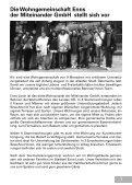 Abenteuer Büro - Tag der offenen Tür in Wels - Miteinander - Seite 7