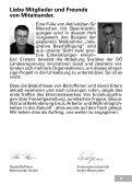 Miteinander Nr. 01 / 2008 - Seite 3
