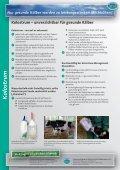 Nur gesunde Kälber werden zu leistungsstarken Milchkühen! - Seite 4