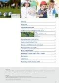2. UKSH Golf-Charity-Turnier - UKSH Universitätsklinikum Schleswig ... - Seite 5