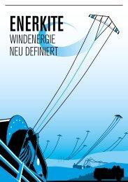 windenergie neu definiert - Enerkite